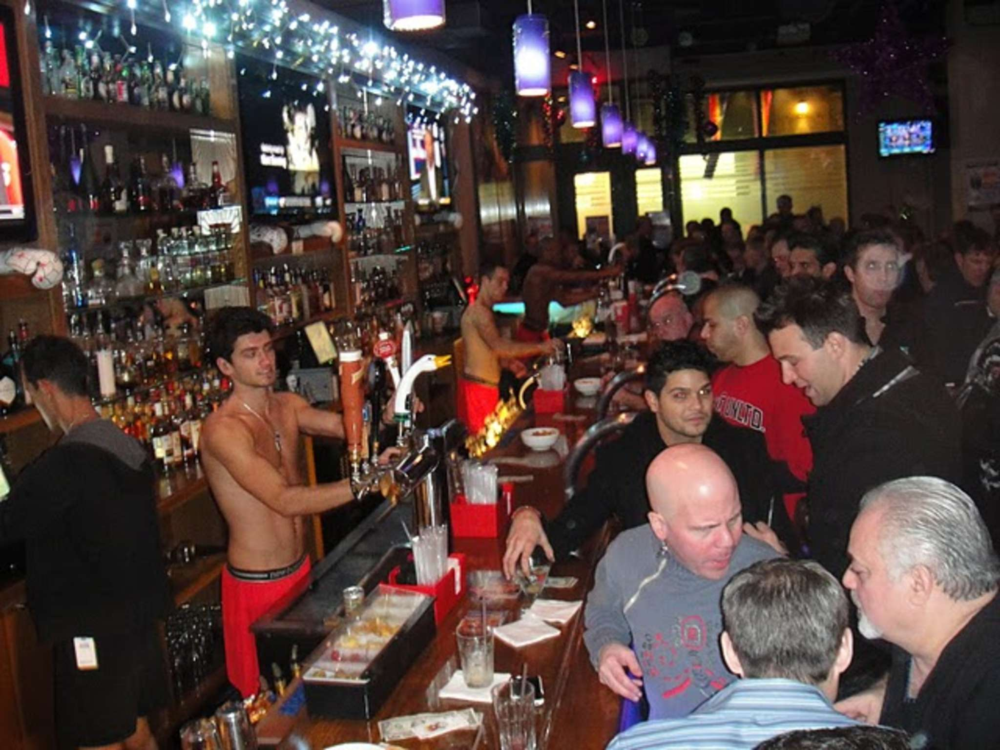 The 13 Best Gay Bars and Clubs in Las Vegas  Thrillist