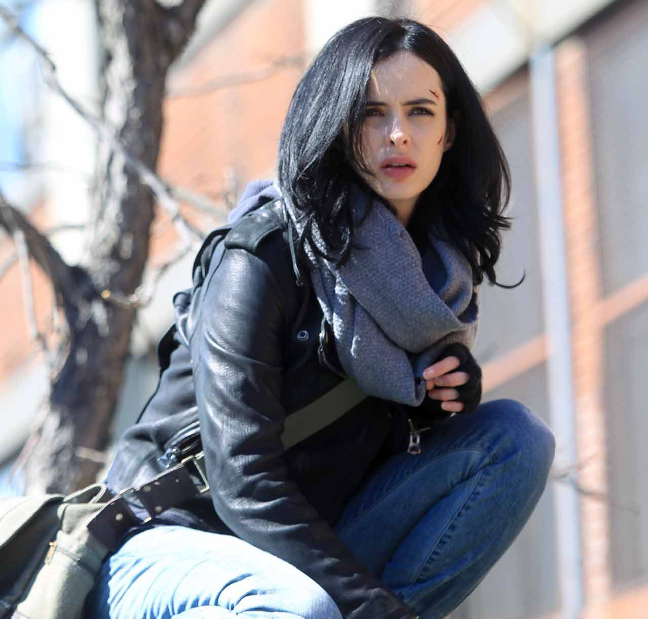 The New York Narrative Binge Jessica Jones The New